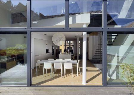 Immeuble de logements passifs à Ixelles, lauréat BATEX_8
