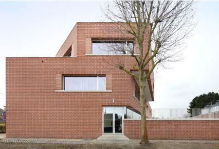 Nieuwe basisschool De Zonnebloem in Lummen_4