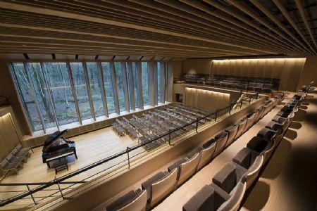 Extension Chapelle Musicale Reine Elisabeth_5