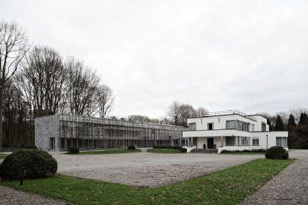 Extension Chapelle Musicale Reine Elisabeth_8