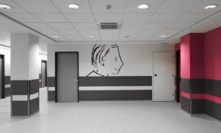 Hôpital civil Marie Curie, Charleroi_17