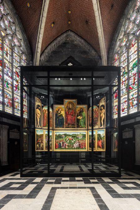 Bezoekerscentrum Sint-Baafskathedraal_9