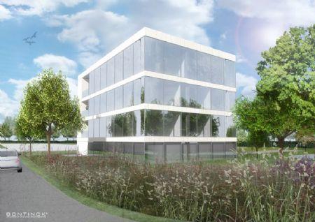 Kantoorgebouw Baltisse_1