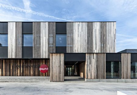 Nieuw administratief centrum Zwevegem_1