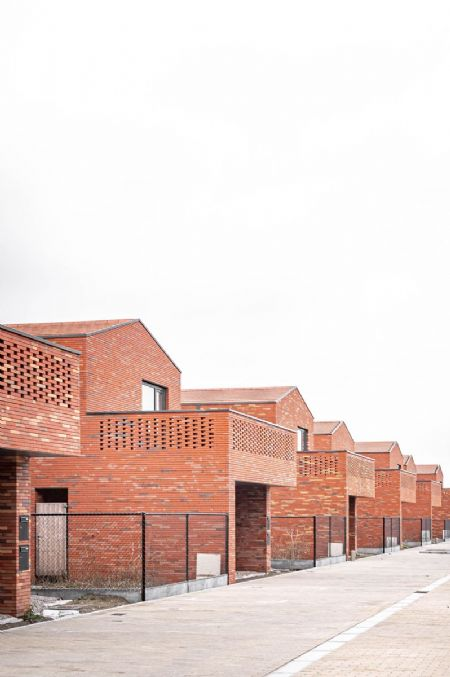 Sociaal woonproject Hondekensmolenstraat_13