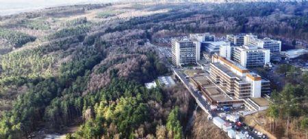 Het Geïntegreerd Centrum voor Oncologie CHU Luik_1