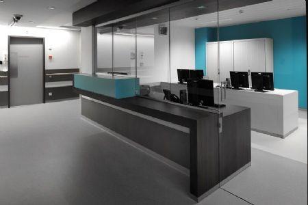 Hôpital civil Marie Curie, Charleroi_18