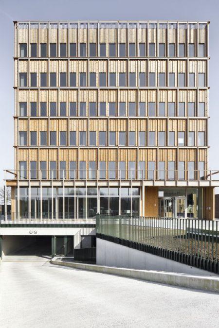 Nieuw hoofdkantoor Intercommunale Ontwikkelingsmaatschappij in Geel_3