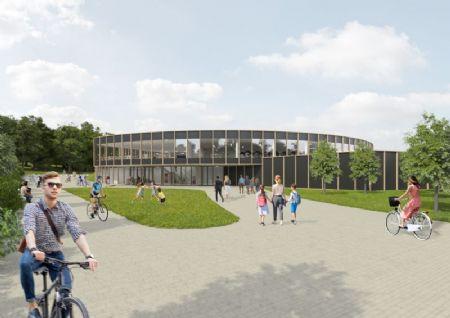 Topsportcomplex Wielerdroom_2