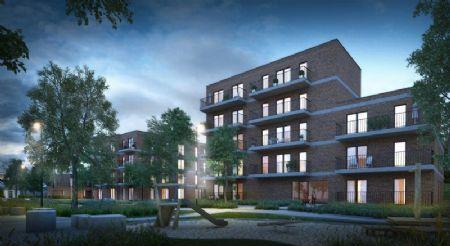 Nieuwe woonwijk De Weverij_3