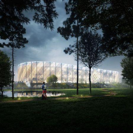 Nieuw voetbalstadion Club Brugge_7