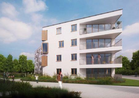 Appartementencomplex Belisa_4