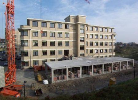 Koningin Elisabeth Instituut Oostduinkerke (Koksijde) _30