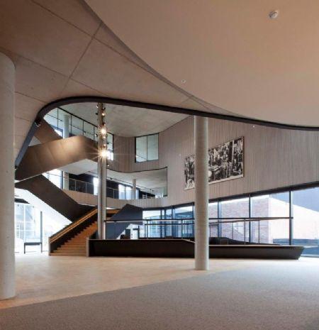 Nouvel hôtel de ville d'Hasselt_15