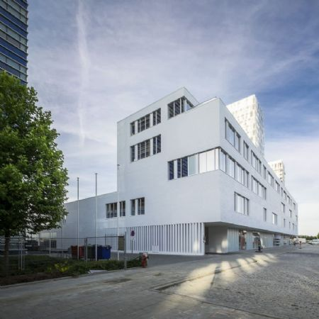 Artesis Plantijn Hogeschool_1