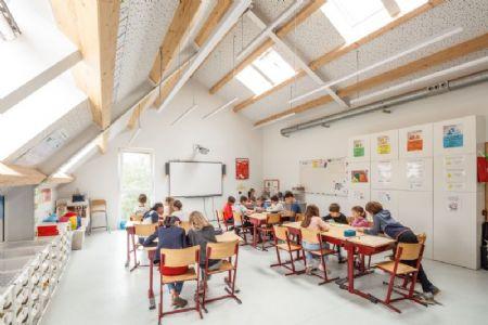 De Groene School Neerpede_8