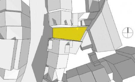 Immeuble de logements passifs à Ixelles, lauréat BATEX_12