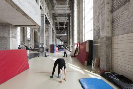 Ecole Supérieure des Arts du Cirque_4