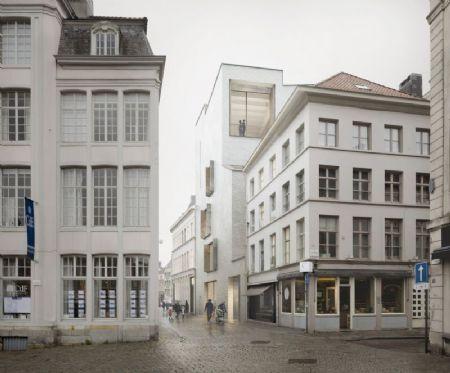 DING, nieuwe vleugel Design Museum Gent_5