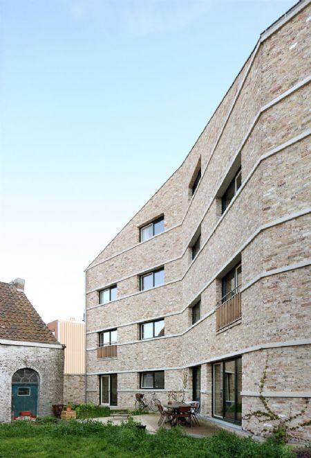 Cohousing De Schilders_2