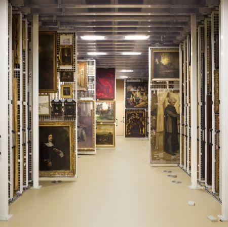 Koninklijk Museum voor Schone Kunsten in Antwerpen (KMSKA) _19