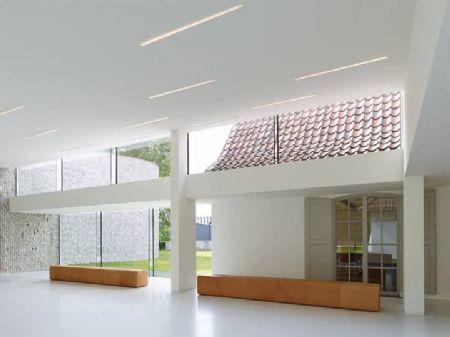 Auditorium 'Het Notenhof' AZ Groeninge_13