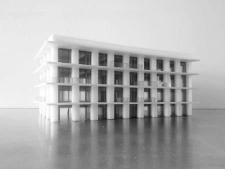 Office 164 van Office Kersten Geers David Van Severen: Upgrade naar passiefbouw_3