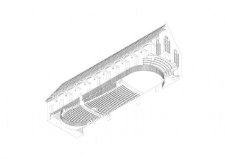 Vernieuwing concertzaal Muziekcentrum De BIjloke_6