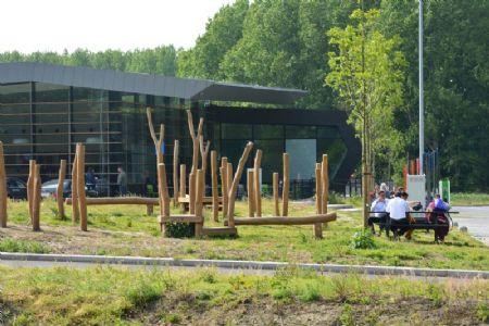 Nieuwe Texaco-servicestations ter hoogte van de E40 in Drongen_6