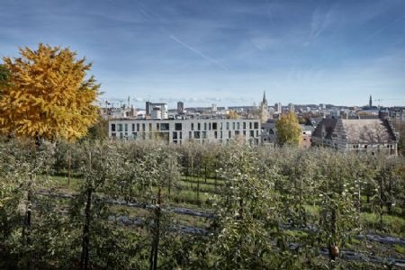 Sociaal woonproject Donkerstraat_3