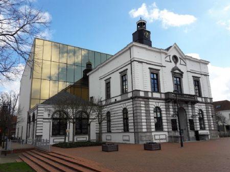 Gemeentehuis Leopoldsburg_14