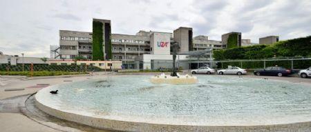 Hôpital universitaire d'Anvers_2