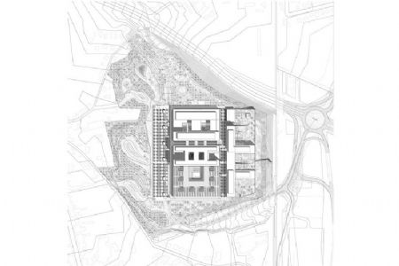 Grand Hôpital de Charleroi_9