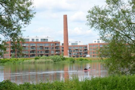 Projet d'habitat De Waterkant_1