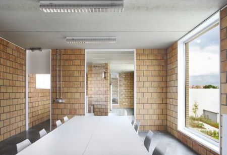 Bilbiotheek en ontmoetingscentrum Bissegem_6