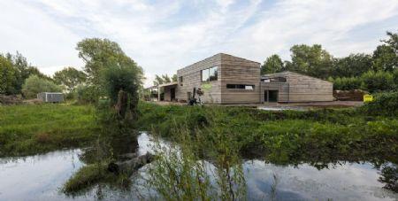 Natuurpunt opent ecologische loods in Gent_4