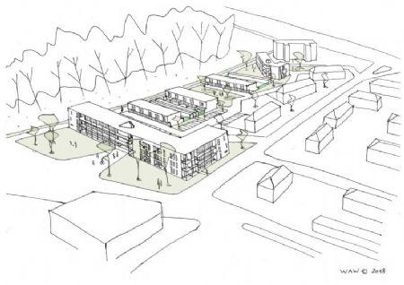54 nieuwbouw sociale woningen Otterbeek_4