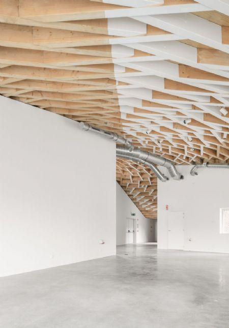Nieuw paviljoen Frans Masereel Centrum_5