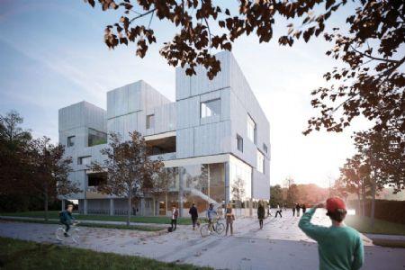 UGent Campus Kortrijk_1