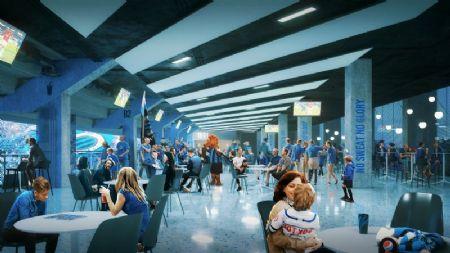 Nieuw voetbalstadion Club Brugge_3