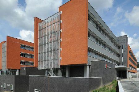 Hôpital civil Marie Curie, Charleroi_13