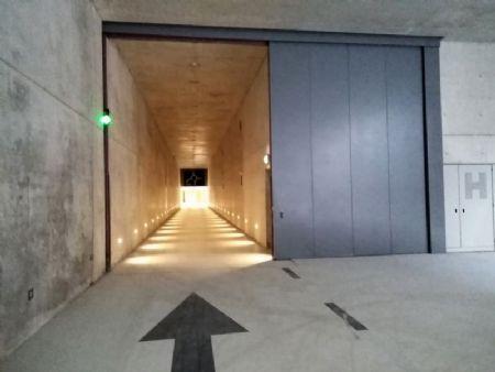 Ondergrondse parking station Mechelen_3