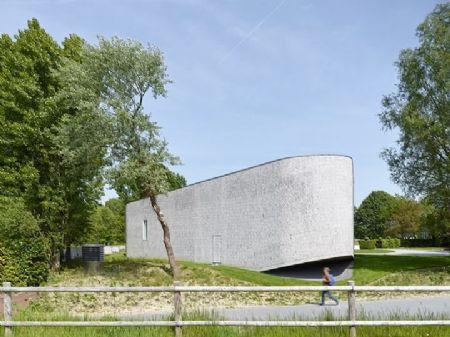 Auditorium 'Het Notenhof' AZ Groeninge_11