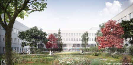 Grand Hôpital de Charleroi_4