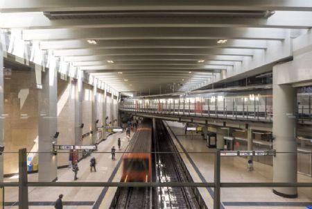 Werken omgeving Schuman Station_13
