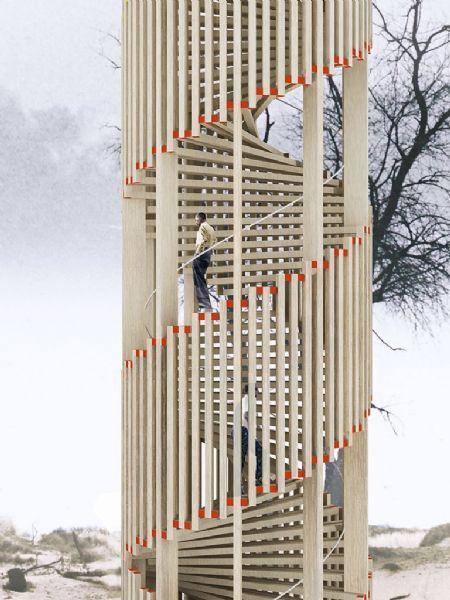Uitkijktoren Hoge Blekker_3