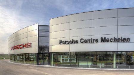 Porsche Center Mechelen_1