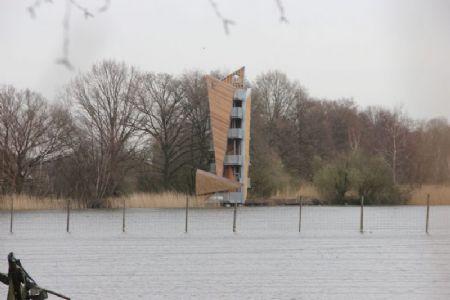 Uitkijktoren op de Wijvenheide in Zonhoven_3