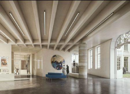 DING, nieuwe vleugel Design Museum Gent_8