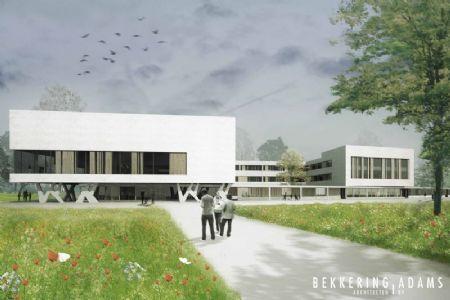 Campus scolaire Panhoven Peer_4